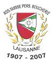 Association suisse du personnel de boucherie – Section Lausanne